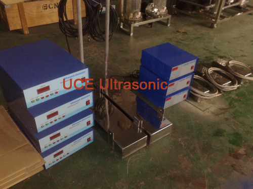 Immersion-ultrasonic-cleaner