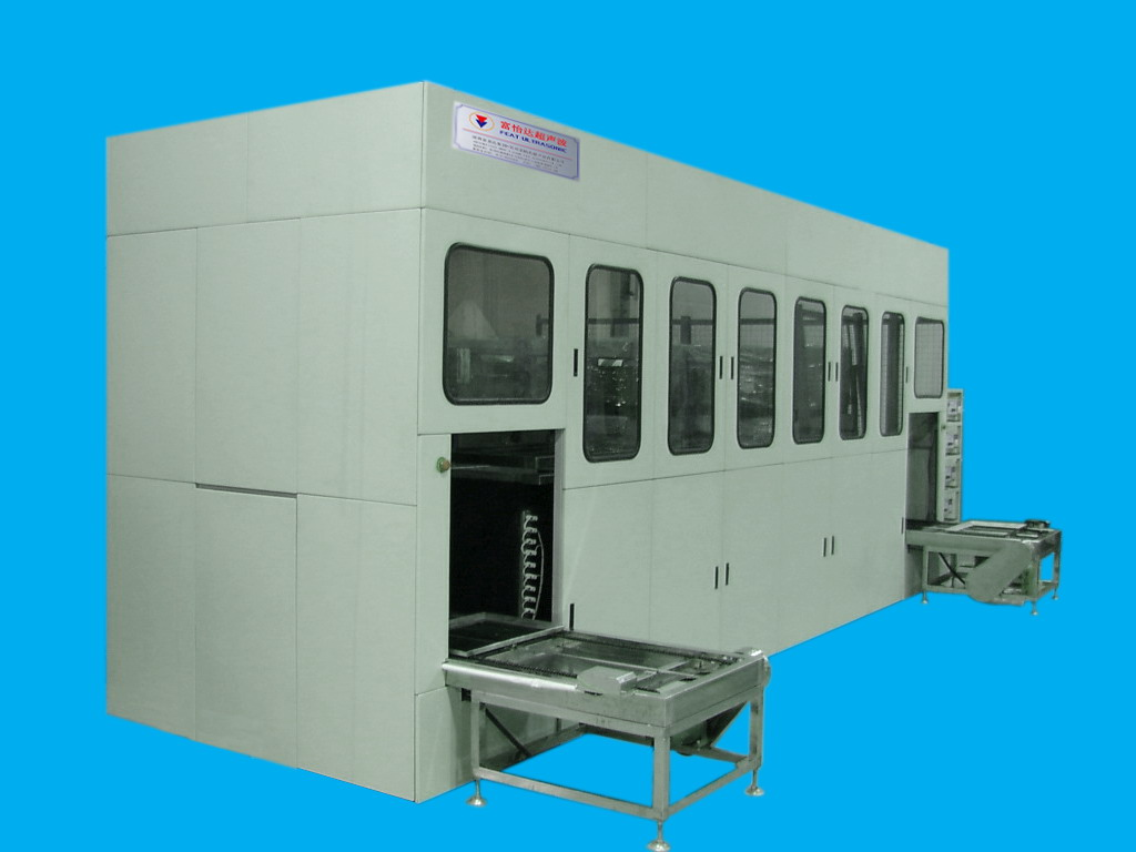 Ultrasonic-cleaning-machine-chassis-components